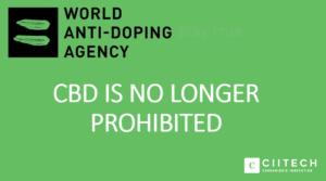 WADA_CBD_Ciitech