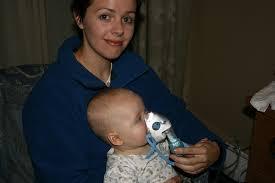 nebuliser asthma uk