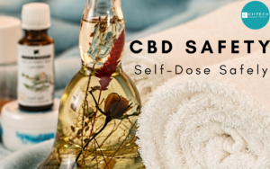 CBD Dosing CBD Safety, CIITECH UK HEMP CBD